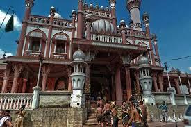 Photo of सबरीमाला: ऑल केरल ब्राह्मण एसोसिएशन पहुंची सुप्रीम कोर्ट दाखिल की पुनर्विचार याचिका