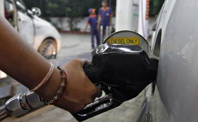 Photo of पेट्रोल डीजल के दामों में फिर बढ़ोतरी