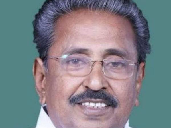 Photo of केरल कांग्रेस अध्यक्ष और सांसद एमआई शानवास का निधन